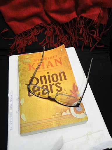 Book Launch: Onion Tears by Shubnum Khan