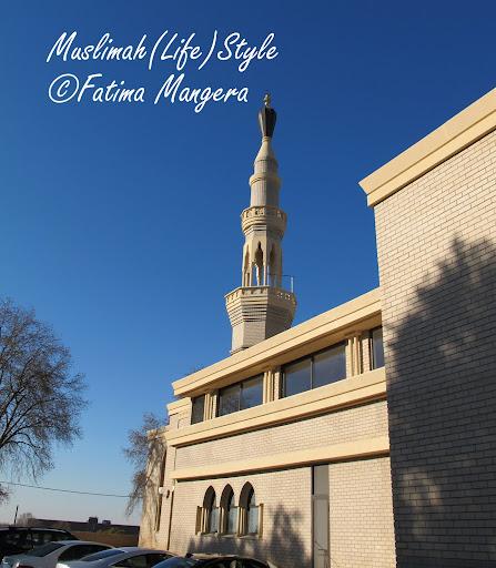 Mosque opening: Masjid-ul-Furqaan