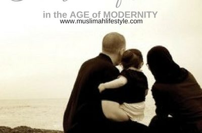 Value of Parents in the age of Modernity