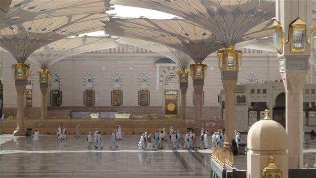 Hajj Series: Immigration, Madina, Makkah, Ziyarah
