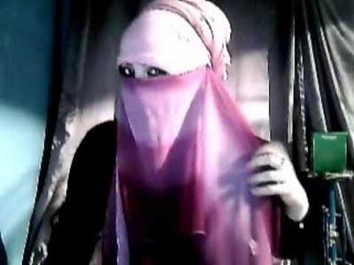 Niqab for Beginners: I WANT to wear the Niqab / Purdah