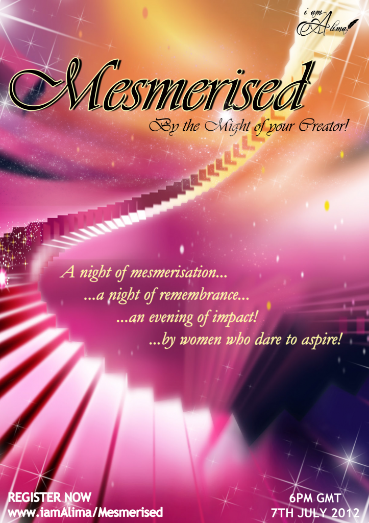 Webinar Review: Mesmerised
