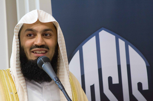 Mufti Menk – Life of the Messenger Series