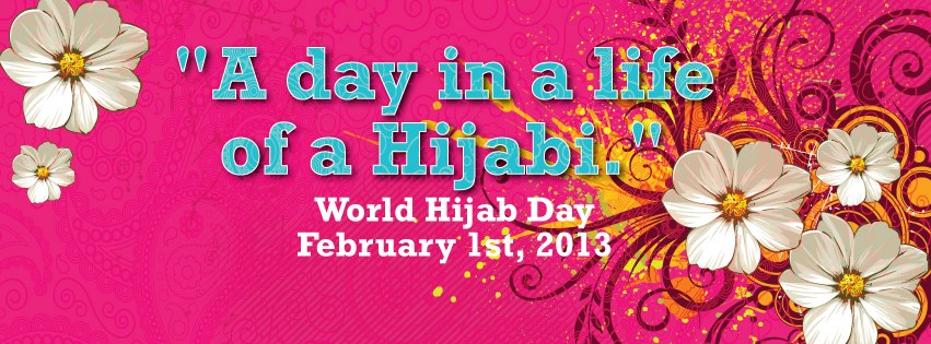 World Hijab Day 2013