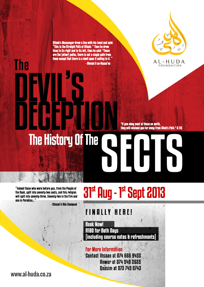 Course: The Devil's Deception
