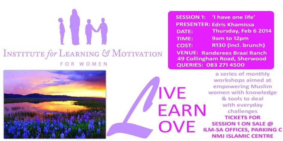 Breakfast Event Series: Live, Learn, Love