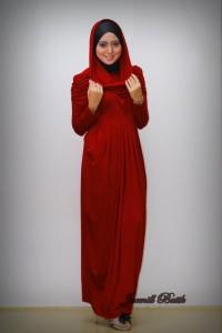 Hoodie2 dress