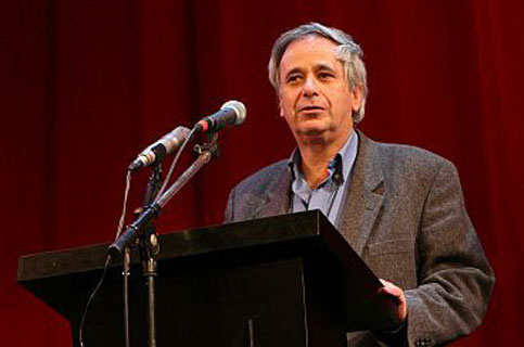 ITVSA Live : Gaza/Israeli debate with Dr ILan Pappe