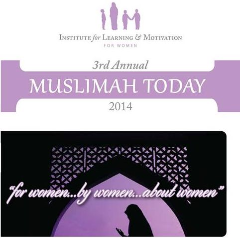 Muslimah Today Conference 2014