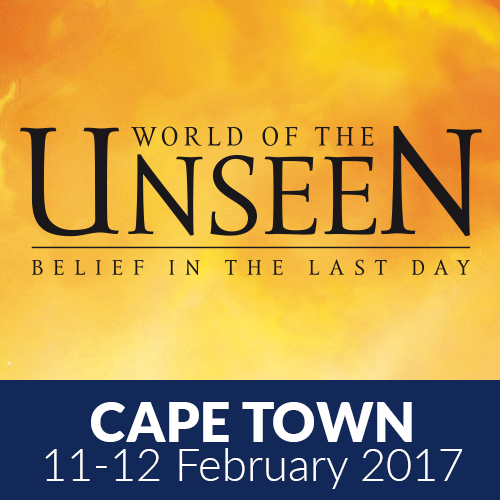 CPT: World of the Unseen