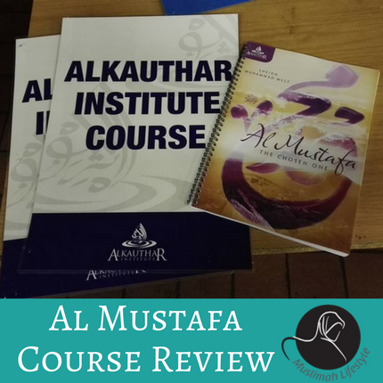 Review : Al Mustafa – The Chosen One