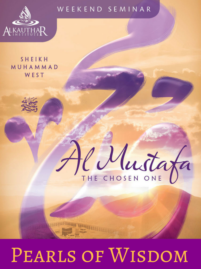Review: Al Mustafa – Pearls of Wisdom