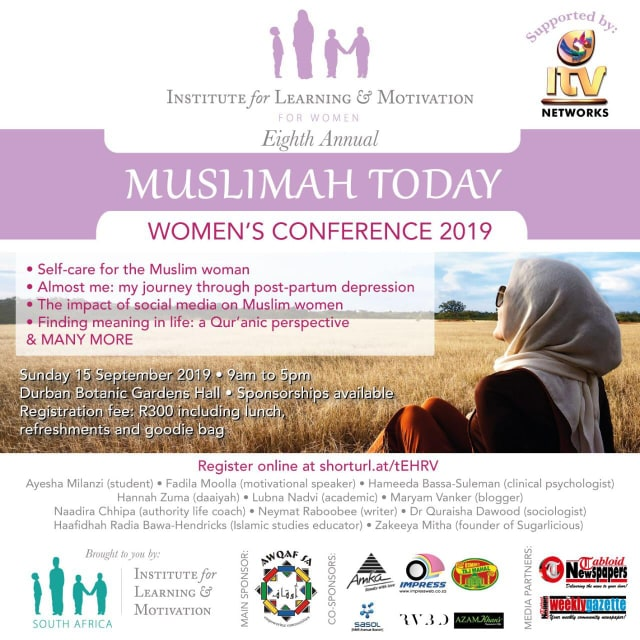 Muslimah Today 2019