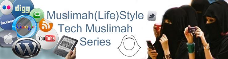 We're Launching a Tech Muslimah Series