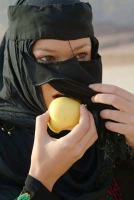 10 Niqabi Tips