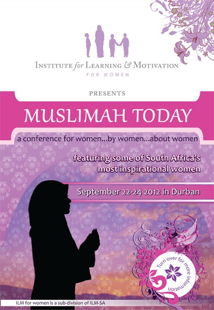 Muslimah Today Conference