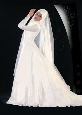 Muslimah Brides Series