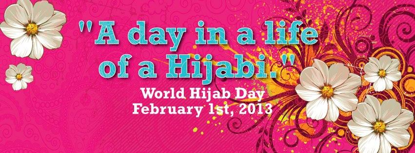 World Hijab Day 2013