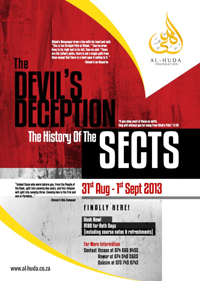 Course: The Devil's Deception