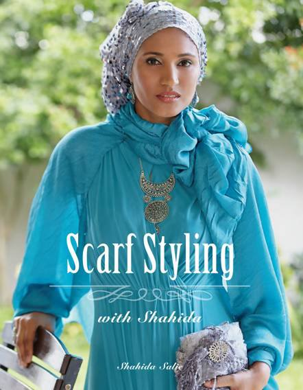 Booklaunch: Scarf Styling with Shahida