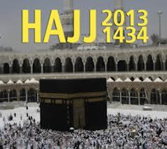 Masjidul Quds : Hajj Seminar