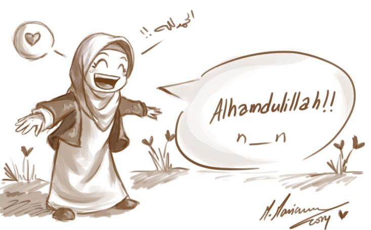 Ramadan Diaries : Welcome oh Ramadan