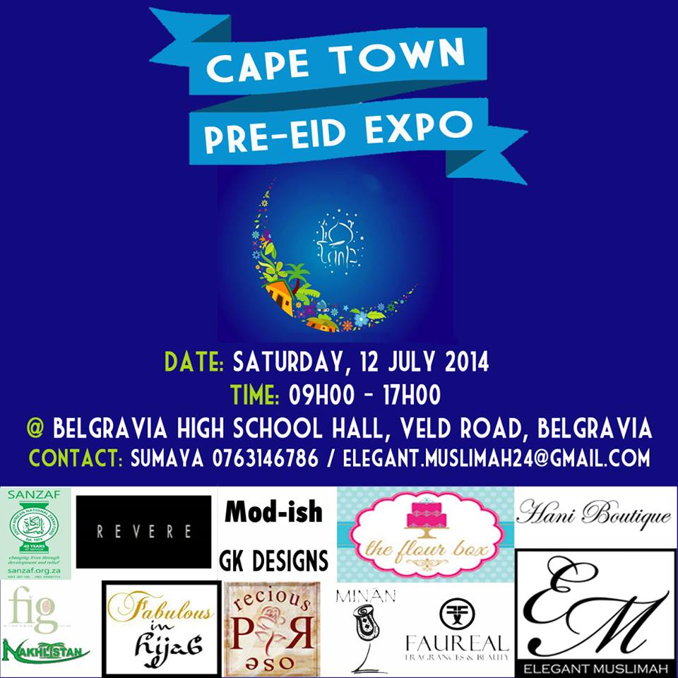 CT : Pre-Eid Expo 2014