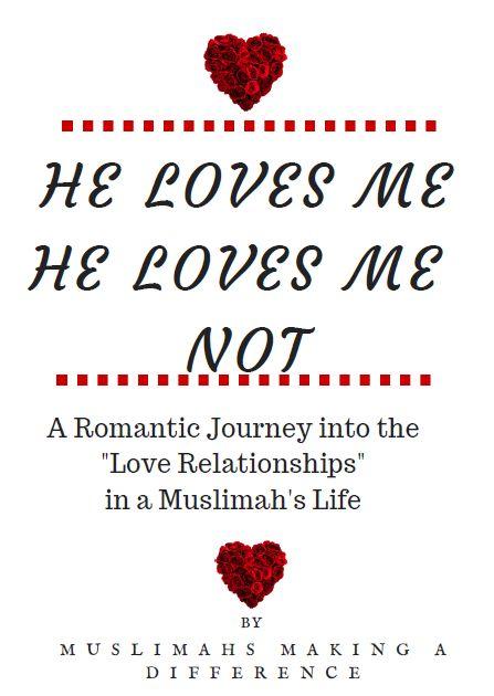 Teens Workshop: He loves me, He loves me Not