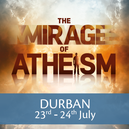 DBN: Mirage of Atheism