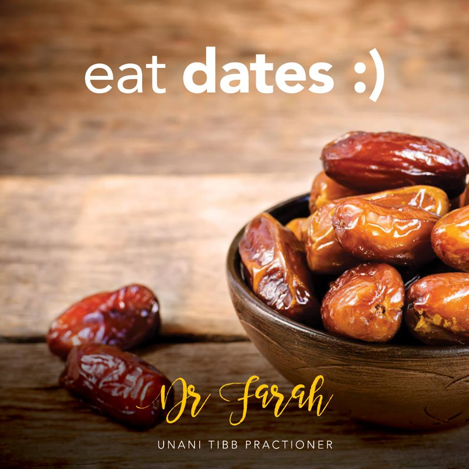 Eat Dates