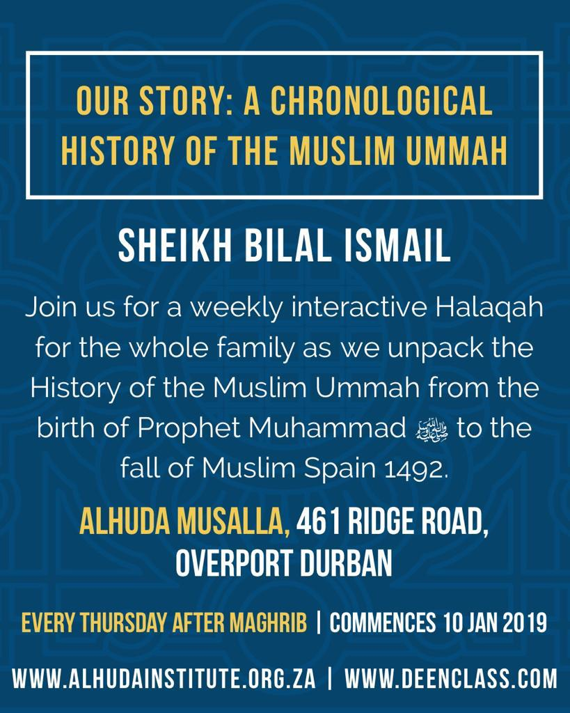 Events | Muslimah(Life)Style